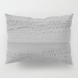 MAIS PAR POIGNEE Pillow Sham