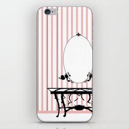 The Vanity iPhone Skin