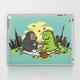 Let's have a break Laptop & iPad Skin
