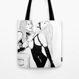 BDSM Tote Bag