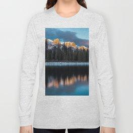 Alpen Reflections Long Sleeve T-shirt