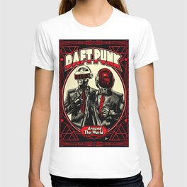 Daftpnk T-shirt
