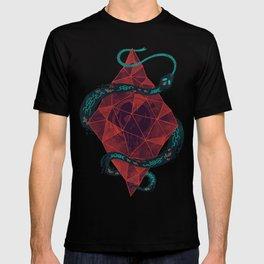 Mystic Cystal T-shirt