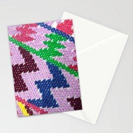 Guatemalan Fabric Stationery Cards