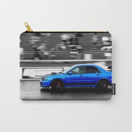 Subaru Racer Carry-All Pouch