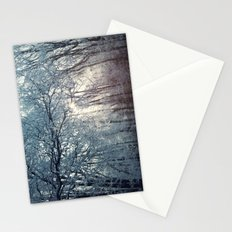 Winter (2) Stationery Cards