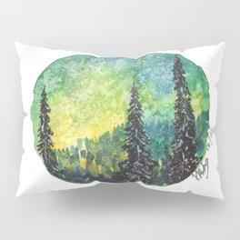 Identify The Infinity Pillow Sham