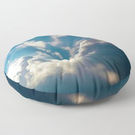 Cloud Pillows Floor Pillow