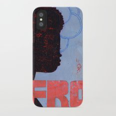 A FRO iPhone X Slim Case