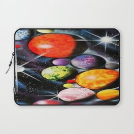 New Space Age Laptop Sleeve