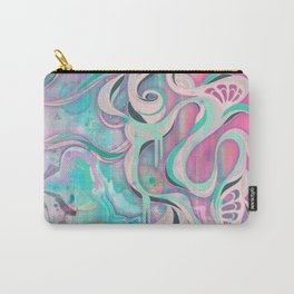 Tempest II (colour variant) Carry-All Pouch
