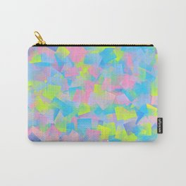 Wet springtime Carry-All Pouch