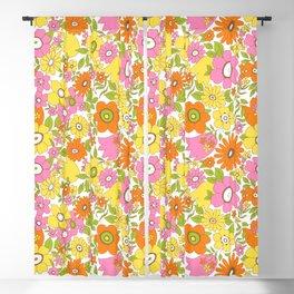 vintage 37 Blackout Curtain