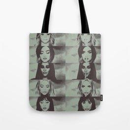PLL Tote Bag