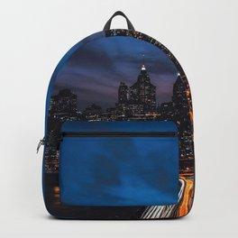 New York City Backpack