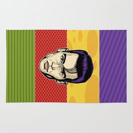Johnny Depop Rug
