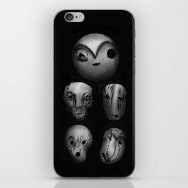 Spirits iPhone Skin