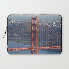 Golden Gate Tall Laptop Sleeve