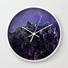 MTOR I Wall Clock