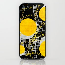 This Thing Called Happiness iPhone Skin