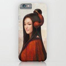 Pepper Orient iPhone 6s Slim Case