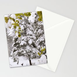 Contrary Stationery Cards