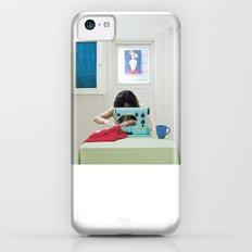 Sew what iPhone 5c Slim Case