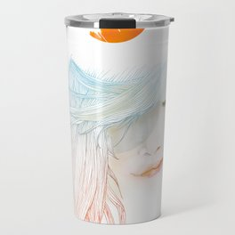 Sleepy Travel Mug