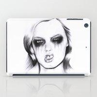 metal iPad Cases featuring Metal. by Rosalie Kate.
