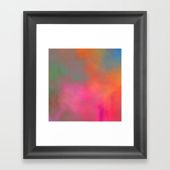 Sweetness Framed Art Print