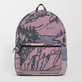 Adventure Is Calling Backpack