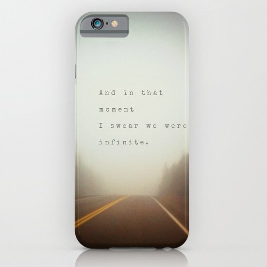infinite iPhone & iPod Case
