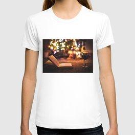 Christmas Reading! T-shirt