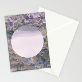 Experimental Photography#6 Stationery Cards