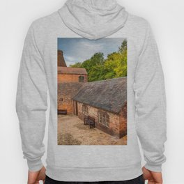 Bottle Kiln Coalport Hoody