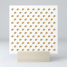 TACOS Mini Art Print