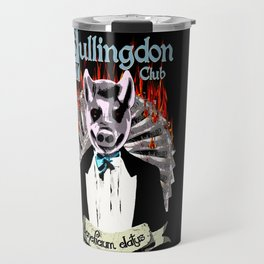 the Bullingdon Club Travel Mug