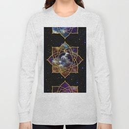 Rosette Nebula Long Sleeve T-shirt