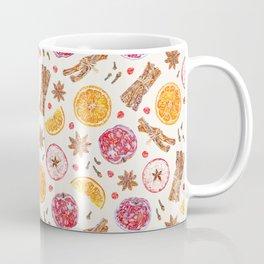 Spiced Apple Cider Coffee Mug