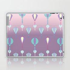Japanese Lanterns // Graphic Print Laptop & iPad Skin
