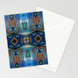 Help Yourself Stationery Cards