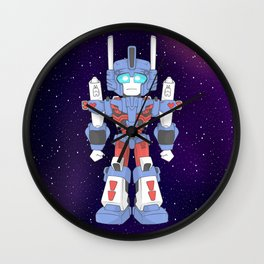 Magnus S1 Wall Clock