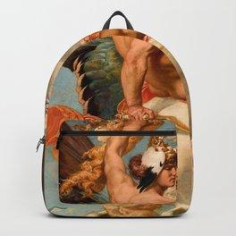 Damn Gods Backpack