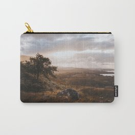 Wester Ross - Landscape and Nature Photography Carry-All Pouch