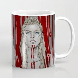 Lagertha Lothbrok Coffee Mug