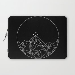 The Night Court Symbol Laptop Sleeve