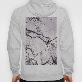 Winter Crow Hoody