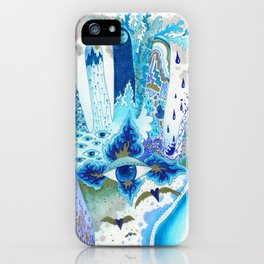 Hand of Protection iPhone Case