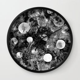Out of This World 2 Wall Clock