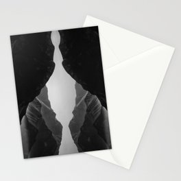 Vertical lanscape Stationery Cards